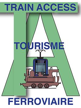 Logo de Train Access